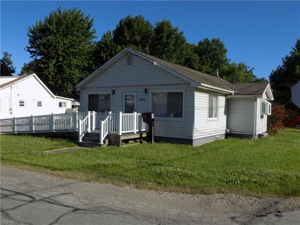 7485 Southland Drive, Mentor on the Lake, OH 44060 - MLS#: 4193875