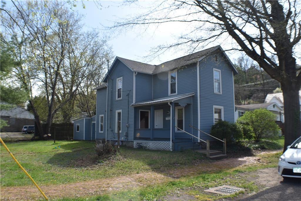 122 Wood Street, Marietta, OH 45750 - MLS#: 4270875
