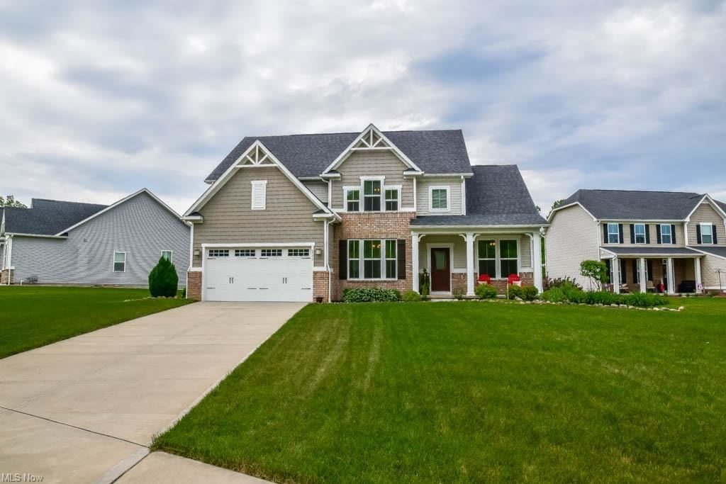 2772 Superior Drive, Uniontown, OH 44685 - #: 4284875