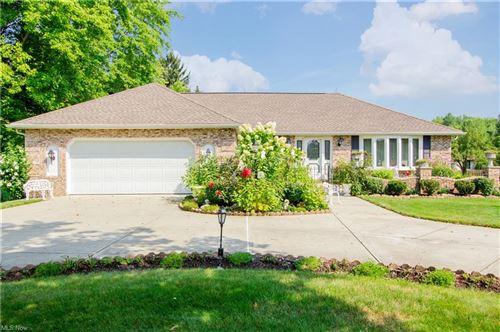 Photo of 9800 Cedarwood Drive, North Royalton, OH 44133 (MLS # 4311876)