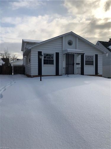 Photo of 21214 Clare, Maple Heights, OH 44137 (MLS # 4257877)