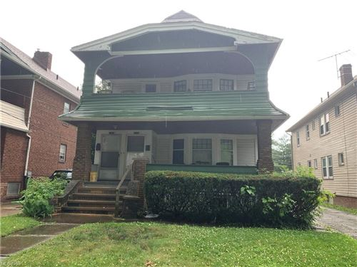 Photo of 2544 E 124th Street, Cleveland, OH 44120 (MLS # 4308877)