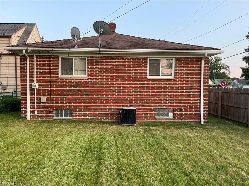 Photo of 13618 Tyler Avenue, Cleveland, OH 44111 (MLS # 4301877)