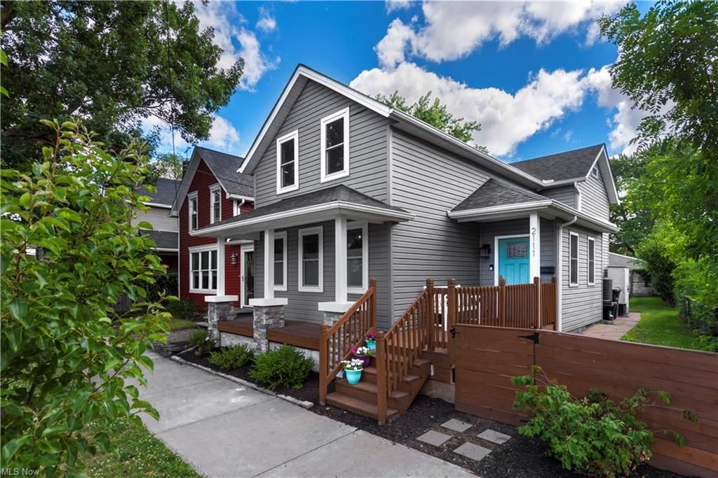 2111 W 10th Street, Cleveland, OH 44113 - #: 4291878