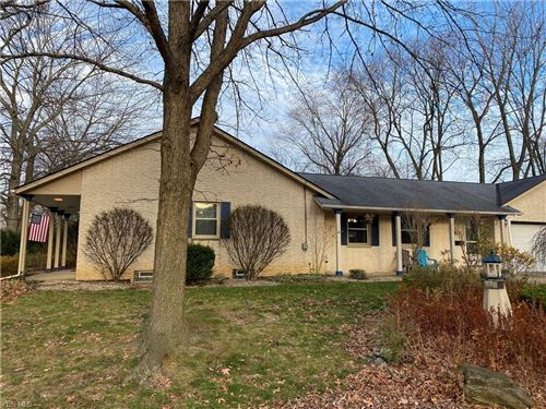 Photo of 8901 Westlawn Boulevard, Olmsted Falls, OH 44138 (MLS # 4242879)