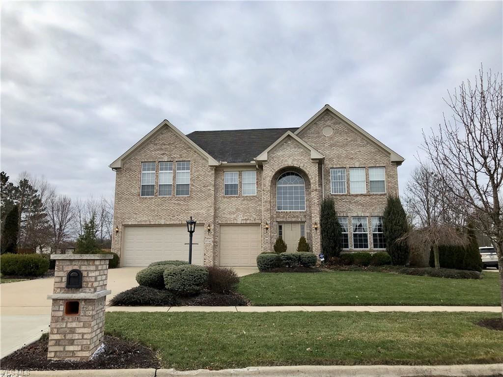 18742 Stony Point Drive, Strongsville, OH 44136 - #: 4239879