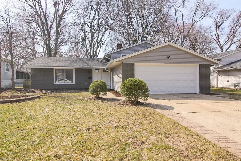 19709 Wendy Drive, Berea, OH 44017 - #: 4262879
