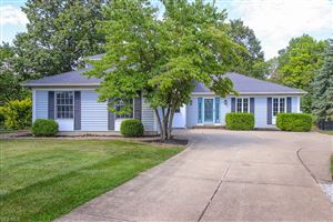 Photo of 7221 Pine Woods Way, Olmsted Falls, OH 44138 (MLS # 4125880)
