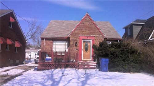 Photo of 14505 Harvard Avenue, Cleveland, OH 44128 (MLS # 4255880)