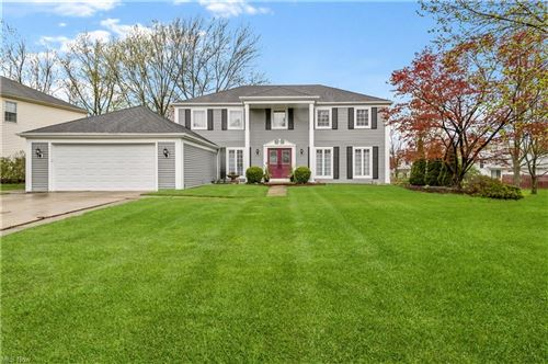 Photo of 16646 Timberline Drive, Strongsville, OH 44136 (MLS # 4269880)