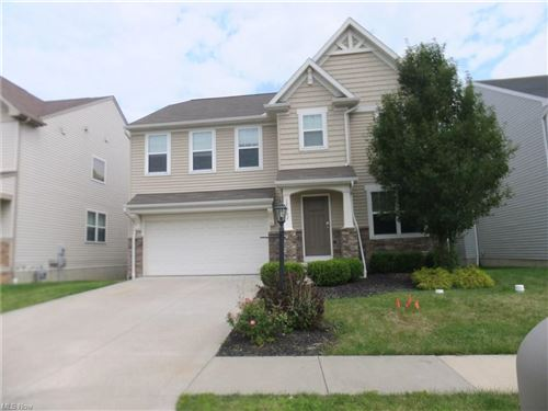 Photo of 17062 Woodshire Drive, Strongsville, OH 44149 (MLS # 4298880)