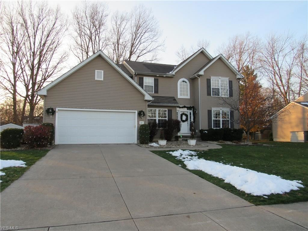 425 Northpointe Boulevard, Amherst, OH 44001 - #: 4244880
