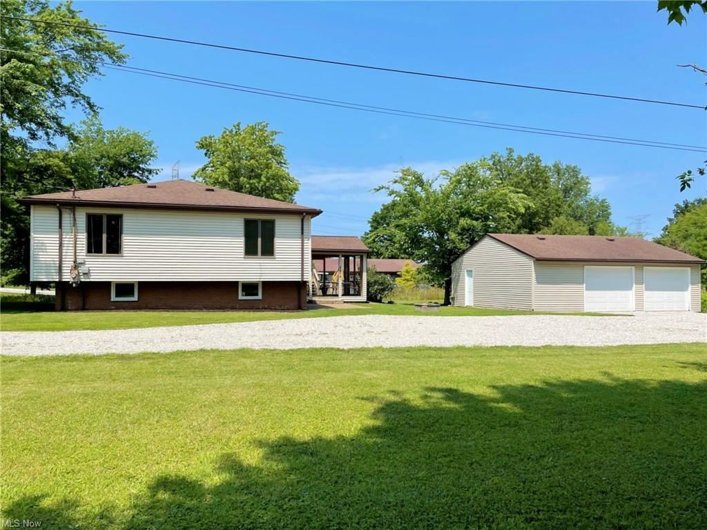 6308 State Route 60, Wakeman, OH 44889 - MLS#: 4301880