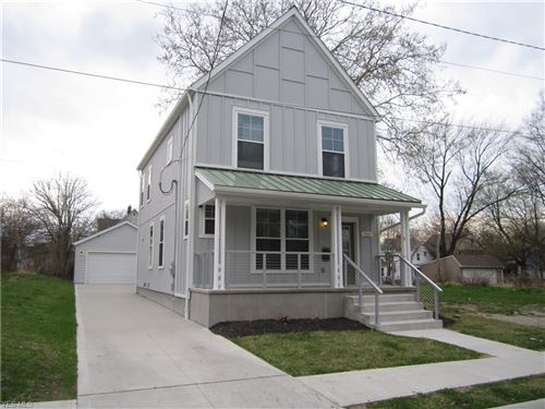Photo of 1468 East 111th St, Cleveland, OH 44106 (MLS # 4087881)