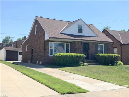 Photo of 3774 Colony Road, Cleveland, OH 44118 (MLS # 4289881)
