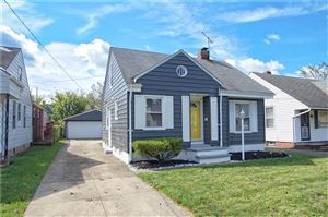 Photo of 16412 Glendale Avenue, Cleveland, OH 44128 (MLS # 4125882)