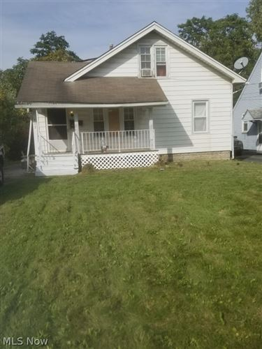 Photo of 572 E Judson Avenue, Youngstown, OH 44502 (MLS # 4324882)