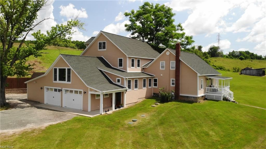 Photo for 14600 George Lawrence Road, Caldwell, OH 43724 (MLS # 4211882)