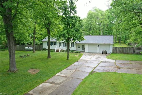 Photo of 15057 Marks Road, Strongsville, OH 44149 (MLS # 4282883)