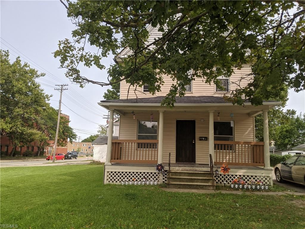 3403 Fulton Road, Cleveland, OH 44109 - #: 4221883