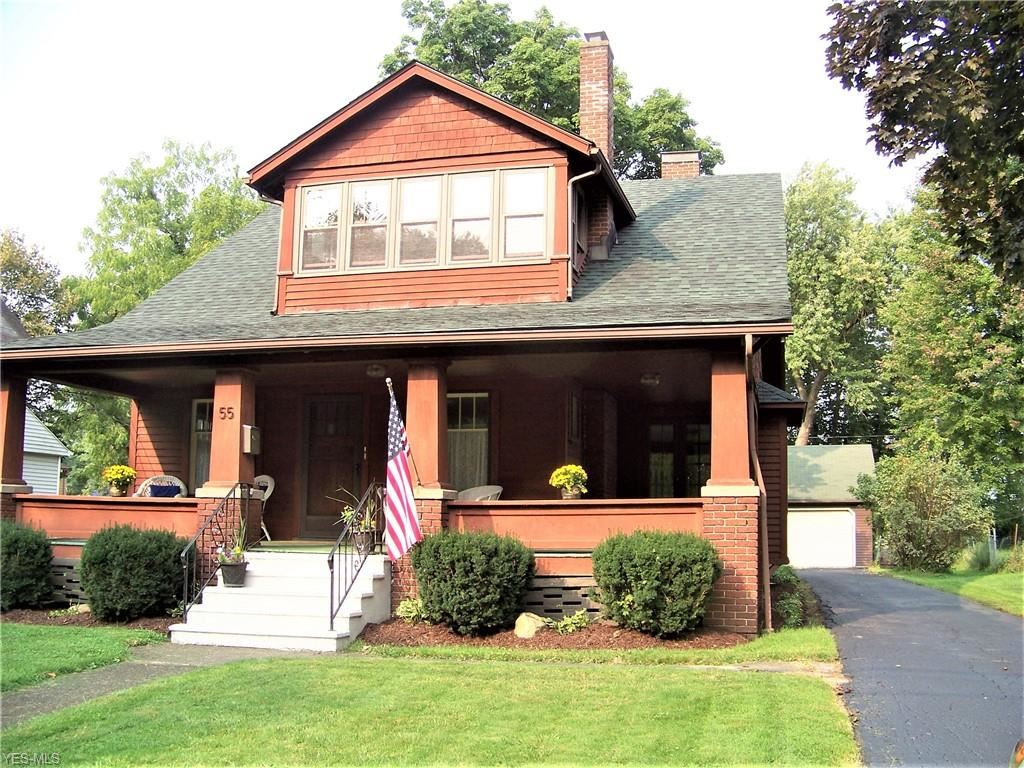 55 Center Road, Bedford, OH 44146 - MLS#: 4223883