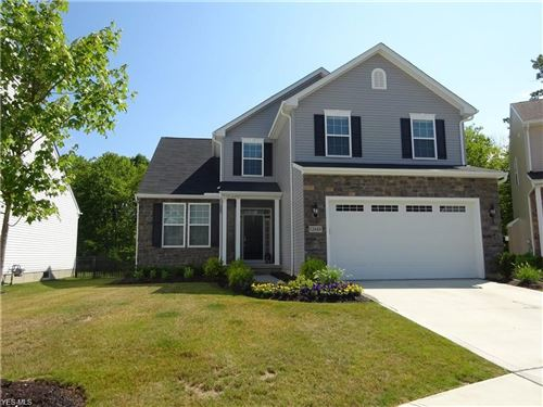 Photo of 12688 Edgeview Lane, Strongsville, OH 44149 (MLS # 4202884)