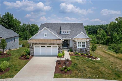 Photo of 10129 Village Lane, Brecksville, OH 44141 (MLS # 4295884)