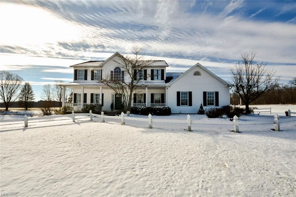 2847 Wile Road, Wooster, OH 44691 - #: 4249884