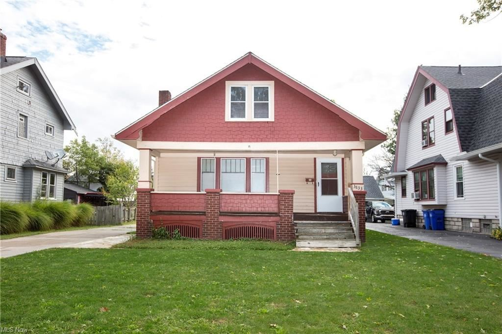 3833 W 160th Street, Cleveland, OH 44111 - #: 4317884
