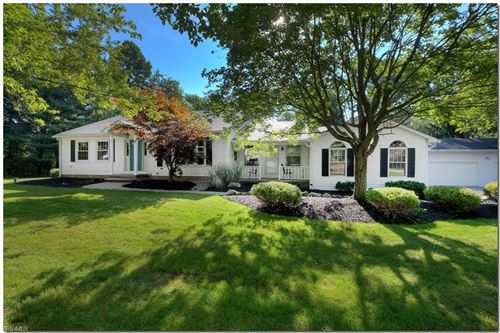 Photo of 5075 Glenwood Avenue, Solon, OH 44139 (MLS # 4203885)