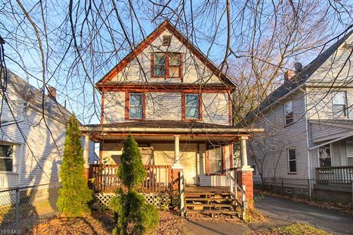 Photo of 1297 W 91st Street, Cleveland, OH 44102 (MLS # 4242885)