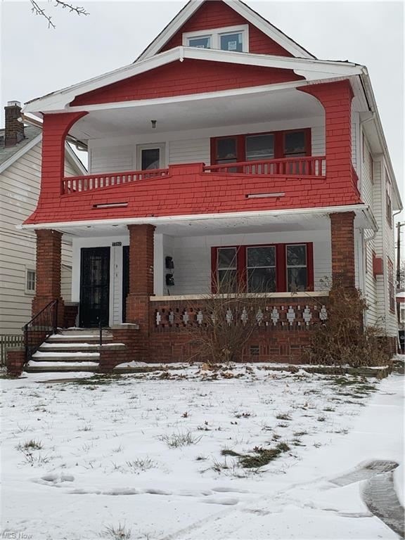 1092 E 169th Street, Cleveland, OH 44110 - #: 4253885