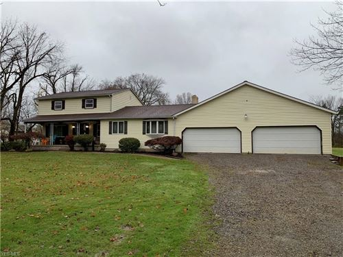 Photo of 3280 Lynn Road, Canfield, OH 44406 (MLS # 4148886)