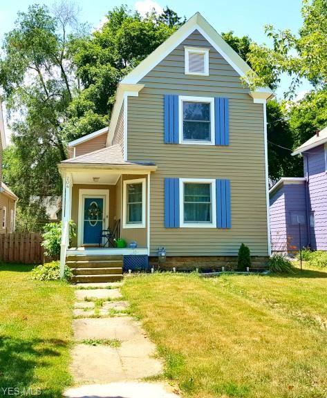 204 Glenwood Street, Elyria, OH 44035 - #: 4203887