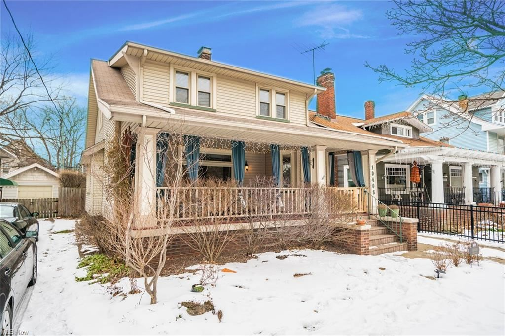 10408 Fidelity Avenue, Cleveland, OH 44111 - #: 4257887