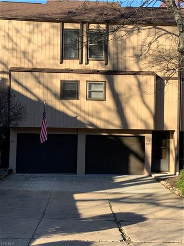 Photo of 603 Center Avenue, Cuyahoga Falls, OH 44221 (MLS # 4239888)