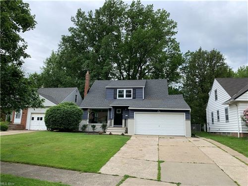 Photo of 1796 Beaconwood Avenue, South Euclid, OH 44121 (MLS # 4285888)