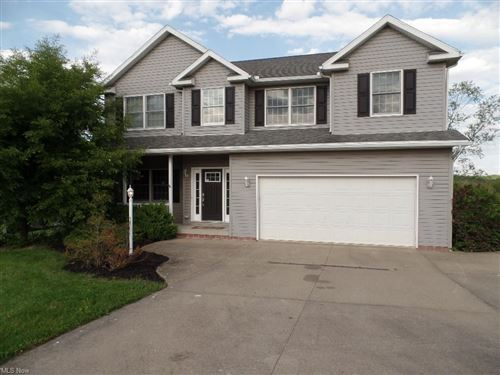 Photo of 5490 Pine Valley Drive, Zanesville, OH 43701 (MLS # 4279889)
