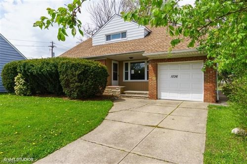 Photo of 1036 S Green Road, South Euclid, OH 44121 (MLS # 4191890)
