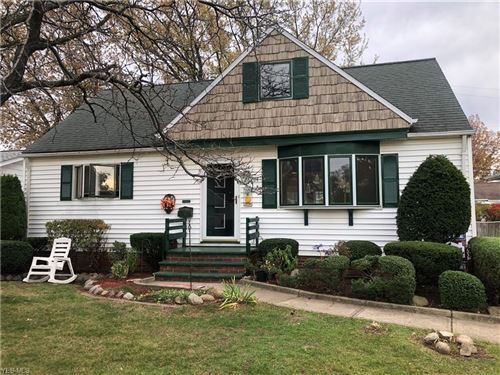 Photo of 26264 Aaron Drive, Euclid, OH 44132 (MLS # 4242890)