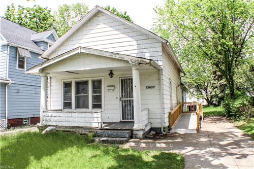 Photo of 15407 Ridpath Avenue, Cleveland, OH 44110 (MLS # 4279890)