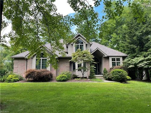 Photo of 4060 Shields Road, Canfield, OH 44406 (MLS # 4301890)