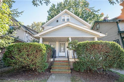 Photo of 1817 Treadway Avenue, Cleveland, OH 44109 (MLS # 4314890)