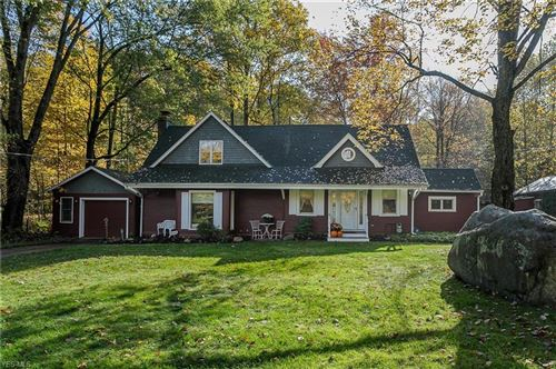 Photo of 14335 Mill Hollow Lane, Strongsville, OH 44136 (MLS # 4234891)