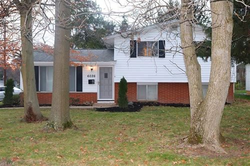 Photo of 6026 Marra Drive, Bedford Heights, OH 44146 (MLS # 4240891)
