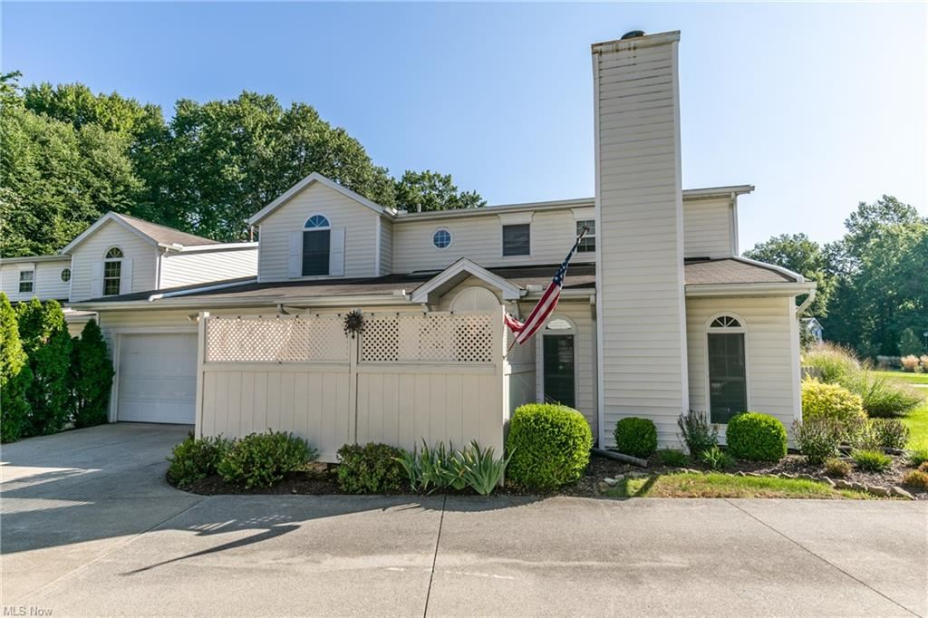 693 South Point Trail #31, Berea, OH 44017 - #: 4313891
