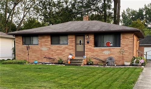 Photo of 24243 Lebern Drive, North Olmsted, OH 44070 (MLS # 4226892)