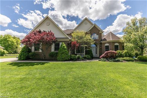 Photo of 5562 Hollythorn Drive, Brecksville, OH 44141 (MLS # 4314893)