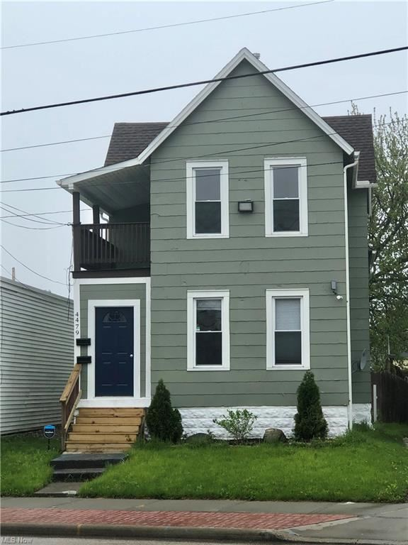 4479 State Road, Cleveland, OH 44109 - #: 4304893