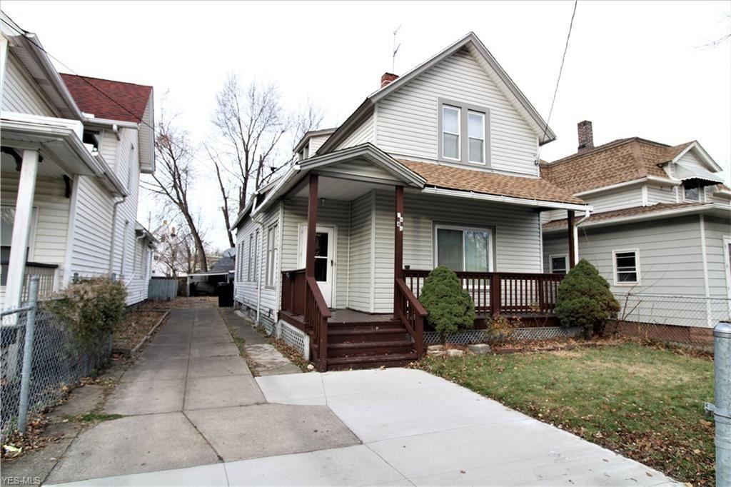 1646 Holmden Avenue, Cleveland, OH 44109 - #: 4246894